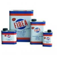 Fidea Italy Top Coat Hardeners