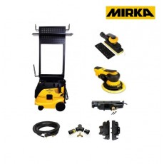 Mirka MME Work Station Kit 1230